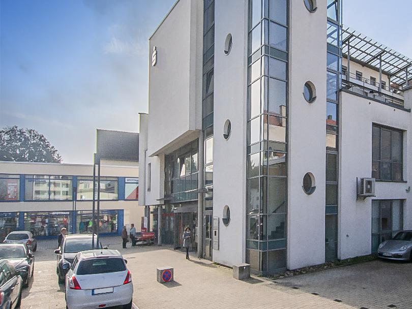 Gernsbach - Eggert Kienzle Fricker Steuerberater und Wirtschaftsprüfer