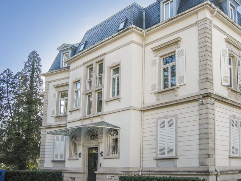 Baden-Baden - Eggert Kienzle Fricker Steuerberater und Wirtschaftsprüfer